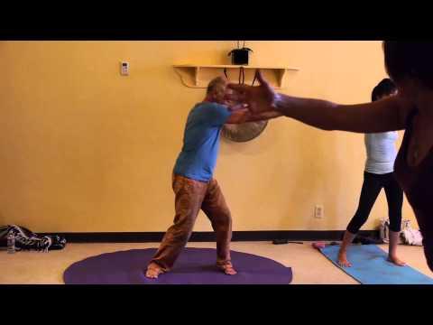 2 Hr LIVE! Gentle Soma-Kinetics Class with Erhard Rohrmüller at Yoga Vista