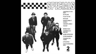 The Specials - Gangsters (2015 Remaster)