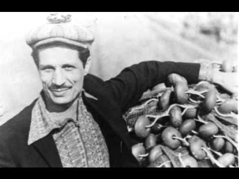 Dahmane El Harrachi - Mazalni Maak Nqasi دحمان الحراشي مازال معك ن قاسي