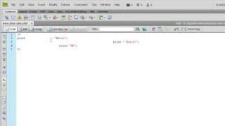 Youtube Основні правила PHP