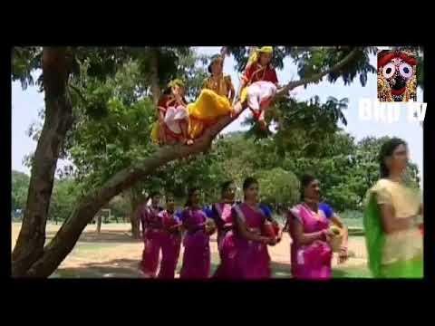 New odia bhajan ll ହାଏ ଗୋ ଯଶୋଦା ରାଣୀ ll full HD video