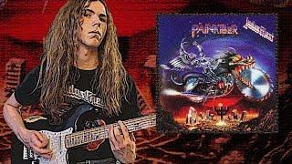Judas Priest - Hell Patrol (Guitar Cover)