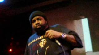 Lord Finesse w/ The Congregation Band - Soul Plan @ Lord Finesse Birthday Bash, SOB