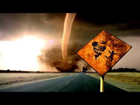 Tornado Warning-Must Watch......Best sound effect
