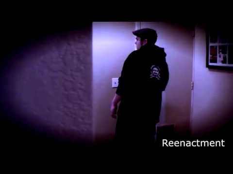 Evil Ghost Follows Ghost Team Chill Seekers Causing Hell, In Their Home. Real Paranormal Activity.