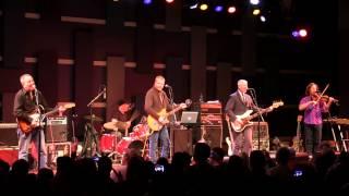 Camper Van Beethoven - Take The Skinheads Bowling - Philadelphia, PA - 1/18/2013