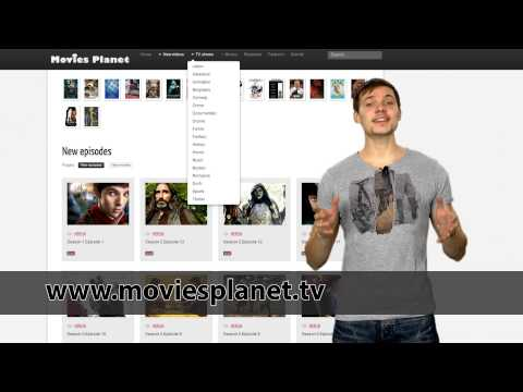 MoviesPlanet.tv Watch Online movies and Tvshows on HD for Free