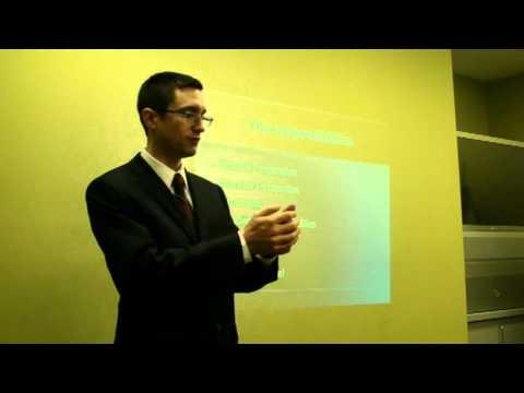Internship Seminar