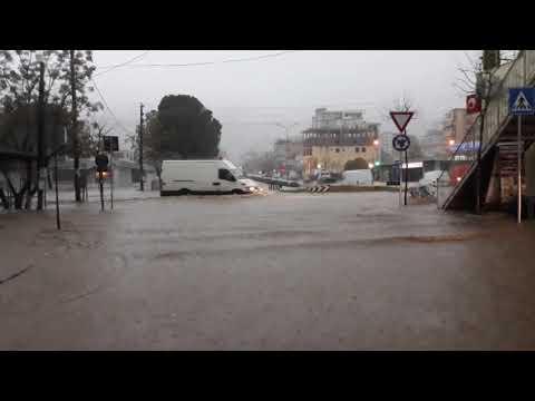 Permbytet Gjirokastra LIVE