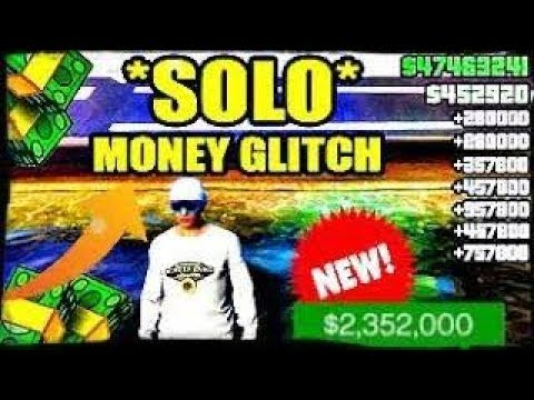 How To Get For Every Kill Gta Online Money Glitch It