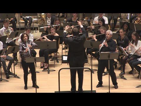 Concert Des Orchestres Du 8 Décembre 2019 Arsenal De Metz