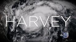 #HOUSTONSTRONG: Remembering Hurricane Harvey