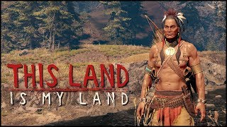 This Land Is My Land | Angezockt! [Let\'s Play German Deutsch]