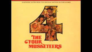 """Video Lalo Schifrin - The Four Musketeers - """"Main Titles"""" download MP3, 3GP, MP4, WEBM, AVI, FLV Januari 2018"""