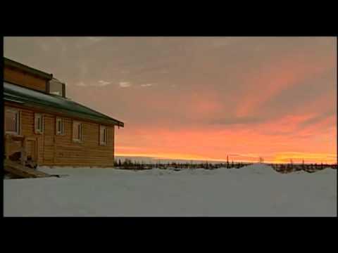 Churchill Wild - fire ice adventure video