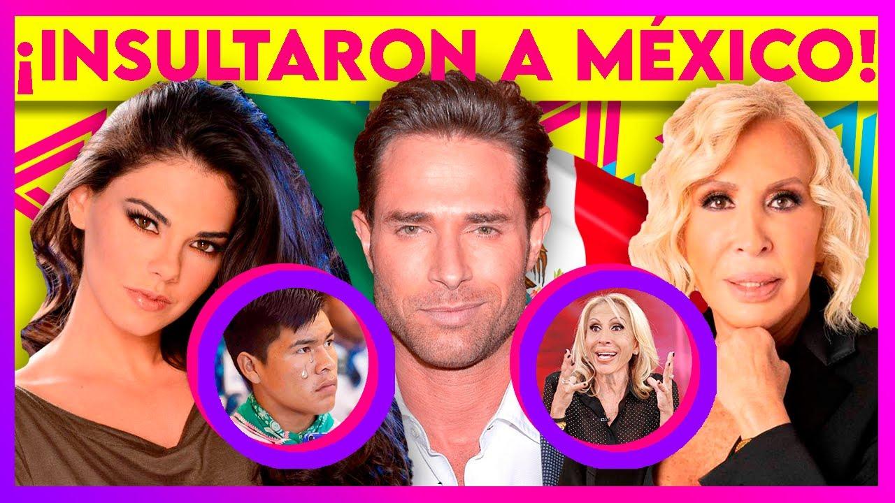 💥 ¡SE BURLARON DE LOS MEXICANOS! 😲 Y ENFRENTARON LAS CONSECUENCIAS