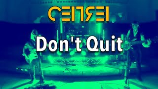 """""""Don't Quit"""" by CΞIΓЯΞI - VR180 live concert"""