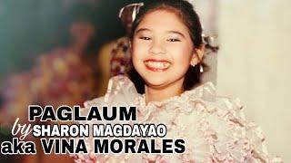 Paglaum winning piece of Sharon Magdayao aka Vina Morales