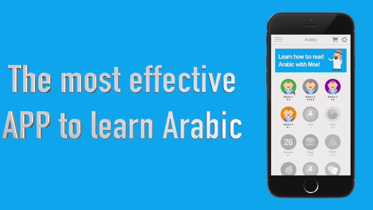 Learn Arabic for Android - APK Download - APKPure.com