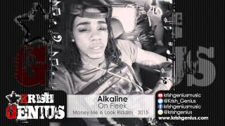 Alkaline - On Fleek [Money Me A Look Riddim] March 2015