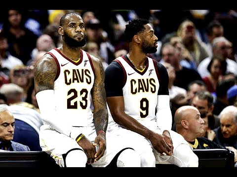 LeBron James and Dwyane Wade - See You Again ᴴᴰ