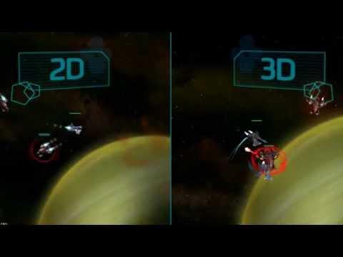 DarkOrbit Reloaded 3D Official Trailer 2015 [HQ]
