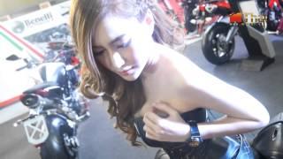 พริตตี้ Big Motor Sale 2014 : Pretty Thailand