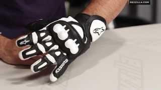 Alpinestars GPX Gloves 2014 Review at RevZilla.com