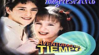 CD  Aventuras En El Tiempo : 12) Todos Al Mismo Tiempo