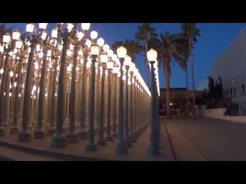Los Angeles County Museum Of Art  LACMA USA