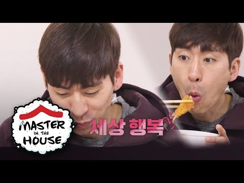 The Hyenas Smell The Food And Gather Around The Table! [Master in the House Ep 11]