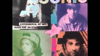 The Sprawl-Sonic Youth