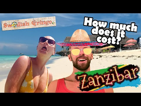 Zanzibar on a budget – best beaches and places for a cheap trip   TRAVEL GUIDE 1 WEEK ITINERARY