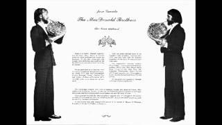 Otto Nicolai Horn Duet James&John MacDonald