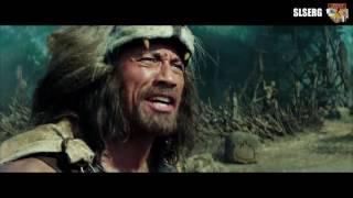 """Эпизод фильма """"Геракл"""" и """"Песня о настоящем индейце"""" (гр. """"Ноль"""")"""