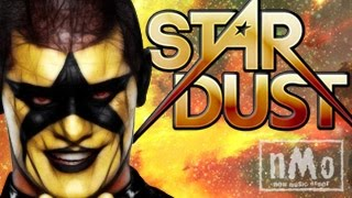 ⇒ Stardust theme music cover ••• WWE