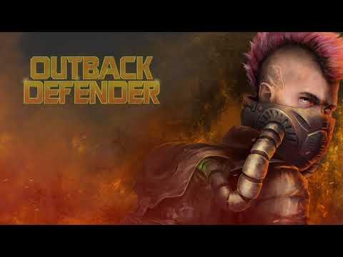 Outback Defender 1st trailer
