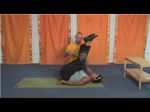 Yoga Therapy : How to Stop Ringing Inside of the Ear With Yoga