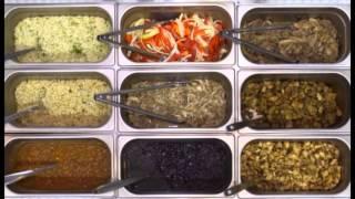 РА Виват Продакшн  Рестораны  Ролик Мексиканский гриль бар Анчо  2013 г