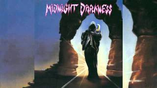 Midnight Darkness - Holding The Night [Full Album]