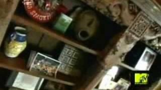 mtv cribs AJ McLean