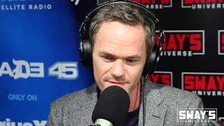 Neil Patrick Harris Talks New Book The 'Magic Misfits'