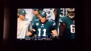TOUCHDOWN EAGLES!! Trey Burton TD | Eagles Vs Rams | NFL
