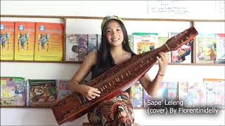 Download lagu Sape' Leleng (Cover) By Florentinidelly #sape #sapekgirls #sapekinstrumen #musiksape' #sapekkalbar