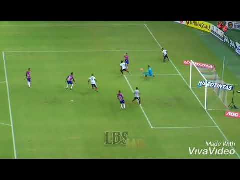 SPN TV: Fortaleza 1 x 0 Guarany de Sobral - 03.04.19