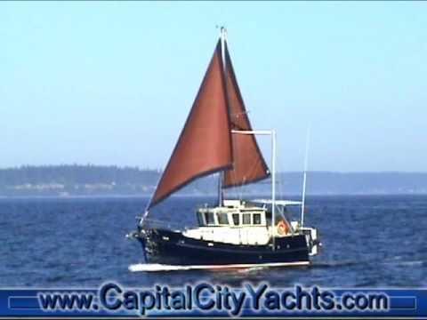 Seahorse Marine Diesel Duck by Capital City Yacht Sales #1