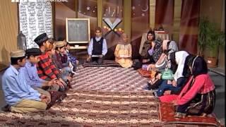 Islamische Kindergeschichten - Der Heilige Quran