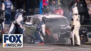 "Radioactive: Las Vegas - ""He Hit Everybody But The (Expletive) Hot Dog Guy!"" 
