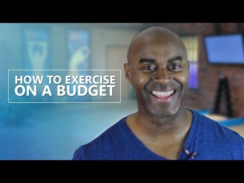 How to Exercise on a Budget? | #AskCasio
