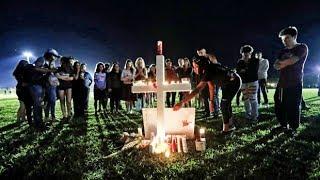 Памяти всех жертв массовых убийств в школах США. #GunReformNow